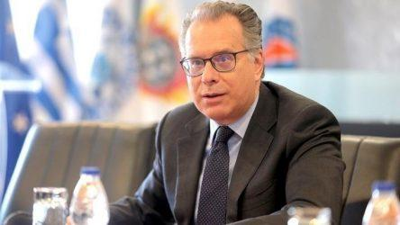 Γιώργος Κουμουτσάκος: Υπό έλεγχο η κατάσταση στους καταυλισμούς