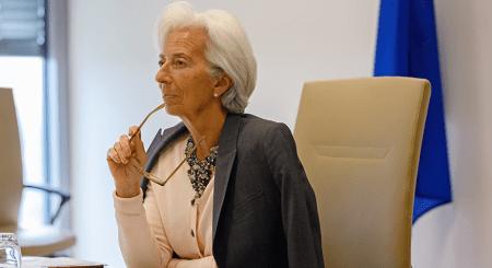 «Αδιανόητη» για την Λαγκάρντ η διαγραφή χρέους εξαιτίας της πανδημίας