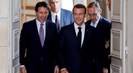 Γαλλία και Ιταλία χαιρετίζουν το σχέδιο ανάκαμψης της ΕΕ