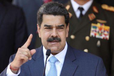 Βενεζουέλα: Σύλληψη Αμερικανών για «εισβολή» από την θάλασσα