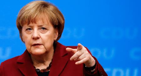 Κύμα επικρίσεων στην Γερμανία κατά της Άγγελα Μέρκελ για Γαλλογερμανικό σχέδιο