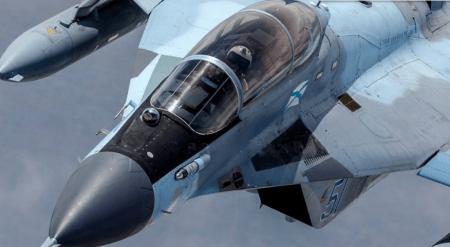 Τζέφρι Πάιατ: Ρώσοι μισθοφόροι πιλότοι στην Λιβύη