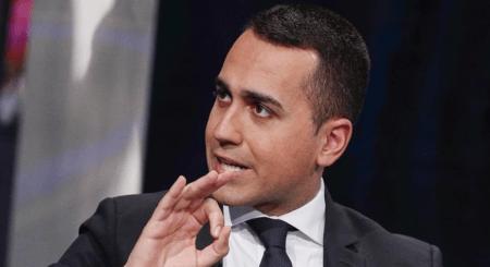 Λουϊτζι Ντι Μάιο : Η ΕΝΙ παραμένει στην Κύπρο