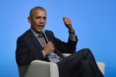 Ομπάμα για Τραμπ: «Απέρριψε τις προειδοποιήσεις» για τον κίνδυνο της πανδημίας