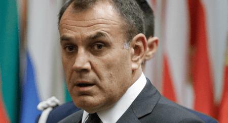 Νίκος Παναγιωτόπουλος: Ουδέποτε κατελήφθη Ελληνικό έδαφος από ξένες δυνάμεις.