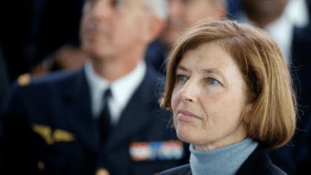 Γαλλίδα υπ. Άμυνας για Τουρκία: Δεν μπορεί να υπάρξει εφησυχασμός