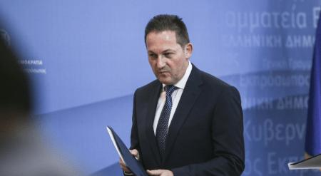 Κυβερνητικός Εκπρόσωπος: : Αναφαίρετο δικαίωμα της Ελλάδας να επεκτείνει τα χωρικά της ύδατα και θα ασκηθεί όποτε κριθεί σκόπιμο