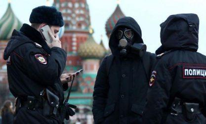 300,000 τα κρούσματα Covid-19 στην Μόσχα