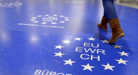 """Πέντε χώρες σχεδιάζουν μια """"μίνι"""" ζώνη Σένγκεν στην καρδιά της Ευρώπης"""