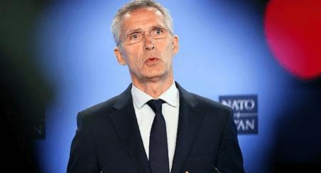 Γιενς Στόλτενμεργκ: Το ΝΑΤΟ συνεχίζει να υποστηρίζει τον διεθνή αγώνα κατά της τρομοκρατίας και είναι έτοιμο να εντείνει τις προσπάθειές του
