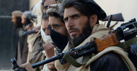 Γιατί το Αφγανιστάν προχωρά σε μαζικές απελευθερώσεις Ταλιμπάν