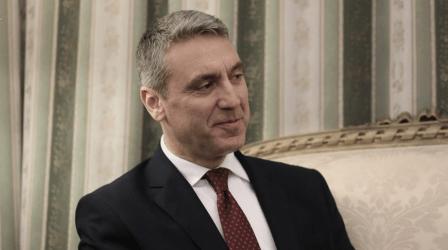 Τούρκος πρέσβης στην Αθήνα: Δεν είναι συνοριακή διαφορά στον Έβρο, αλλά τεχνικό ζήτημα