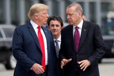 Θα φέρει η πτώση της λίρας την στρατολόγηση της Τουρκίας από τις ΗΠΑ στην Μέση Ανατολή;