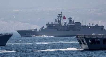 Η Τουρκία ακυρώνει τη Navtex για ασκήσεις την 28 Οκτωβρίου ως «χειρονομία καλής θέλησης»