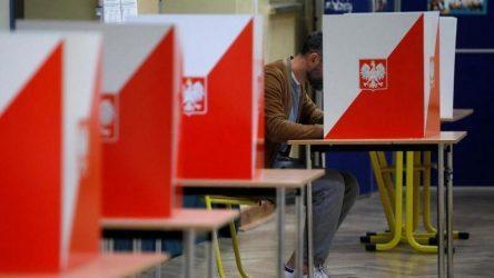Πολωνία: Προεδρικές εκλογές εν μέσω πανδημίας