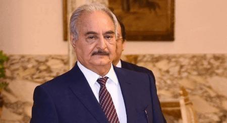 Αμερικανική Πρεσβεία στην Λιβύη – Ο Χαφτάρ δεσμεύτηκε σε άρση του αποκλεισμού πετρελαϊκών εγκαταστάσεων