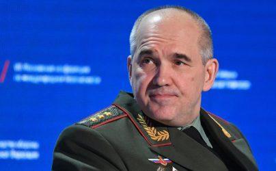 Σεργκέι Ρούντσκουι: Η Ρωσία μειώνει τις στρατιωτικές ασκήσεις στα σύνορα του ΝΑΤΟ το 2020