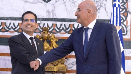 Τυνήσιος ΥΠΕΞ: Η Τυνησία είναι αντίθετη σε οποιαδήποτε εξωτερική παρέμβαση ή στρατιωτική επέμβαση στη Λιβύη