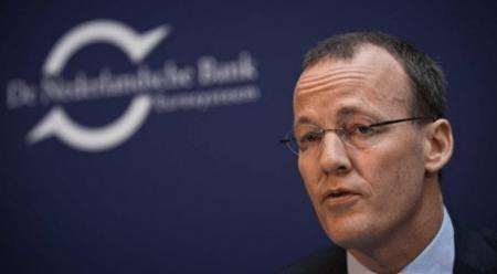 Ο Ολλανδός κεντρικός τραπεζίτης θετικός στο ευρωπαϊκό σχέδιο στήριξης για τις οικονομίες που πλήττονται