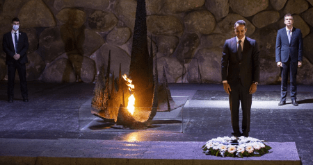 Σύμβουλος Εθνικής Ασφαλείας: Αν η Ελλάδα «συνθηκολογήσει» το Ισραήλ θα απειληθεί από την Τουρκία
