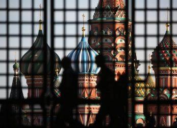 Η Ρωσία απαγορεύει τις διαδηλώσεις ενάντια στην αναθεώρηση του Συντάγματος