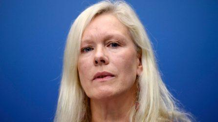 Στη Στοκχόλμη δικάζεται η Άννα Λίντστεντ, πρώην Πρέσβειρα της Σουηδίας στο Πεκίνο