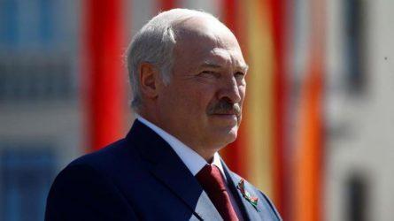 Ο Αλεξάντρ Λουκασένκο δεσμεύεται να διατηρήσει την ανεξαρτησία της Λευκορωσίας