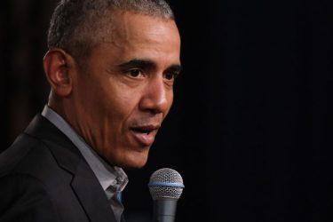 Μπάρακ Ομπάμα: Βλέπω αλλαγή νοοτροπίας – Οι ζωές και τα όνειρά σας μετράνε