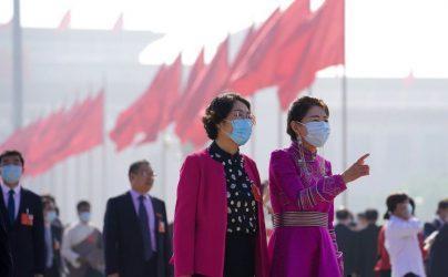 Στην μετά-κορονοϊού εποχή η Κίνα φαίνεται να επεκτείνεται οικονομικά και πολιτικά