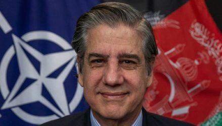 Ο Πρέσβης Στέφανο Ποντεκόρβο αναλαμβάνει Ανώτερος Πολιτικός Εκπρόσωπος του ΝΑΤΟ στο Αφγανιστάν