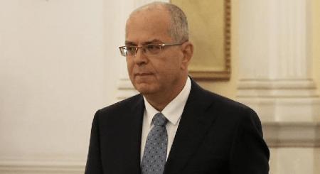 Μετά τον Νίκο Δένδια ο Πρέσβης του Ισραήλ συναντήθηκε με τον Νίκο Παναγιωτόπουλο