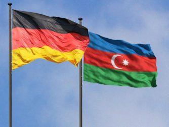 H Γερμανία υποστηρίζει τις προσπάθειες για την εξεύρεση ειρηνικής λύσης στη σύγκρουση Ναγκόρνο-Καραμπάχ