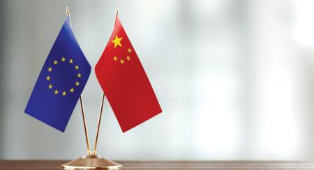 Σύνοδος κορυφής ΕΕ-Κίνας για την αποκλιμάκωση της έντασης