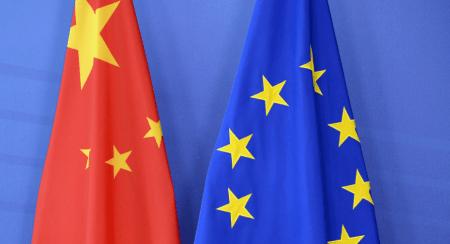 Χωρίς αποτέλεσμα η σύνοδος κορυφής ΕΕ-Κίνας