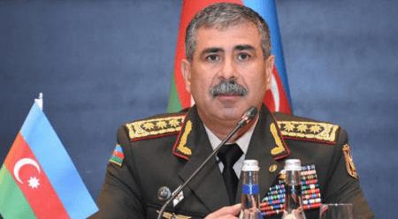 Υπουργείο Άμυνας του Αζερμπαϊτζάν: Δύναμη – η μόνη γλώσσα που καταλαβαίνει ο εχθρός