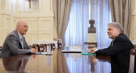 Γιώργος Κατρούγκαλος: Η έλλειψη κόκκινων γραμμών αποθρασύνει την Τουρκία