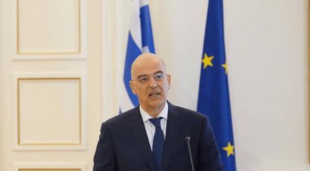 Νίκος Δένδιας σε Υπουργούς Εξωτερικών της ΕΕ και Μάικ Πομπέο: Η Τουρκία προσβάλλει την Ευρώπη