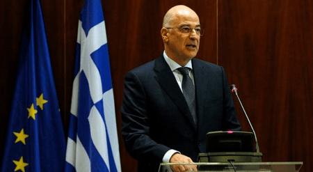 Ανακοίνωση του Υπουργείου Εξωτερικών για την επίσκεψη Ερντογάν στα κατεχόμενα Βαρώσια