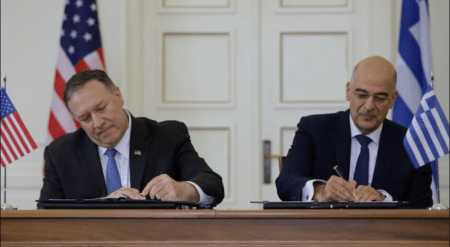 Το τέλος του Στρατηγικού Διαλόγου με τις ΗΠΑ έφερε και την αντίδραση στην Τουρκική προκλητικότητα