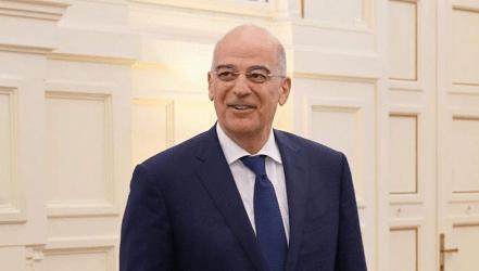 Οι ευρωτουρκικές σχέσεις στο επίκεντρο της συνάντησης Δένδια -Χριστοδουλίδη με τον Ζοζέπ Μπορέλ