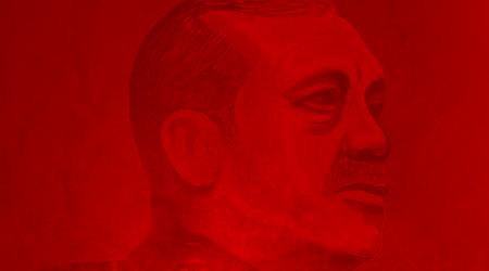Ερντογάν: Η Ελλάδα δεν μένει ήσυχη και πετάει διάφορα