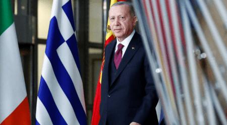 Η Τουρκία ψάχνει στην Ελλάδα το δικό της «Γιομ Κιπούρ»