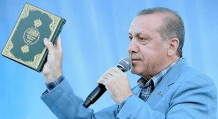 Αυστριακή υπουργός κατηγορεί τον Ερντογάν ότι εκμεταλλεύεται την Αγία Σοφία για πολιτικούς σκοπούς