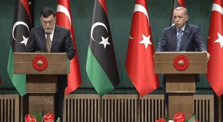 Λιβύη: Λεηλασίες από τις δυνάμεις που στηρίζονται από την Τουρκία