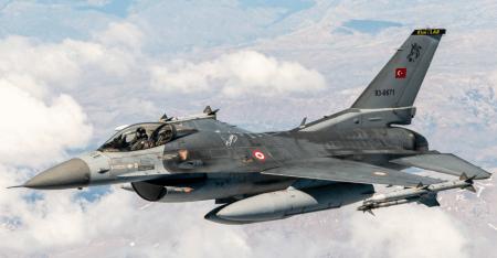 Τουρκικό υπουργείο άμυνας: Με τους διεθνείς νόμους η επίθεση στο Ιράκ