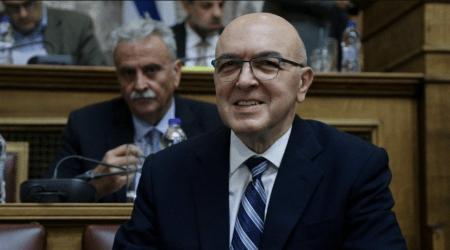 Τα ενεργειακά σε τηλεδιάσκεψη του Κώστα Φραγκογιάννη με αξιωματούχους της Βόρειας Μακεδονίας