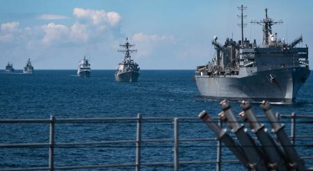 Άτυπη σύνοδος ΥΠΑΜ της ΕΕ: Ενίσχυση της επιχείρησης «IRINI» με ναυτικά μέσα ζήτησε ο Αλκ. Στεφανής