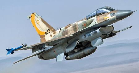 Ισραηλινά αεροπορικά πλήγματα στη Γάζα, σε αντίποινα για εκτοξεύσεις ρουκετών