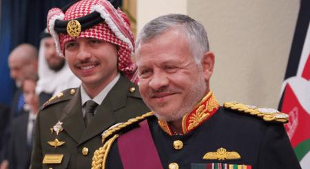 Βασιλιάς της Ιορδανίας: Η προσάρτηση εδαφών από το Ισραήλ απειλεί την ασφάλεια στην περιοχή