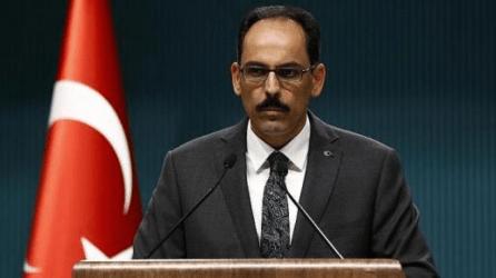 Εκπρόσωπος της τουρκικής προεδρίας σε Μπάιντεν: Θα πληρώσετε το τίμημα